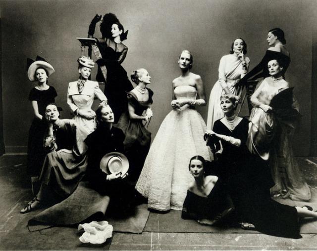 How fashions change XX Century