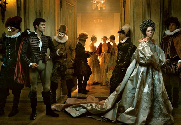 Fashion Fairytale: Romeo & Julietta