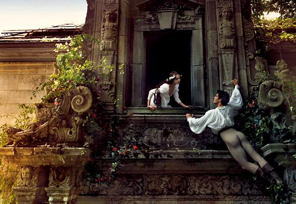 Fairytale: Romeo & Julietta