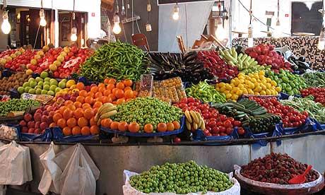 10 of the best markets in Istanbul VI: Beşiktaş