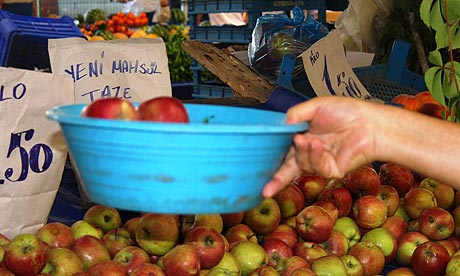 10 of the best markets in Istanbul: Tarlabaşi