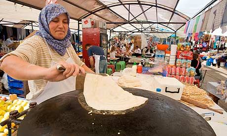 10 of the best markets in Istanbul: Yeşilköy